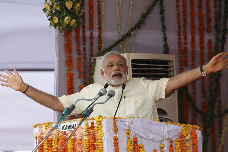 Will do everything possible to make India innovation hub: Prime Minister Narendra Modi