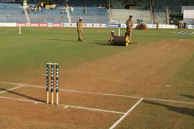 India vs Australia: Bengaluru to Offer