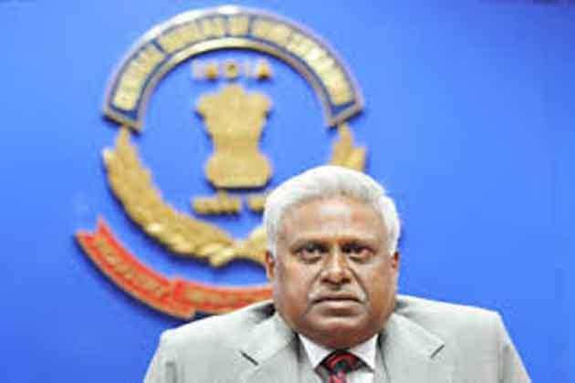SC for ex-CBI officer to assist CVC probe against Ranjit Sinha