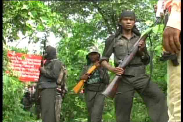 Bihar: Suspected Maoist absconding for 23 years arrested