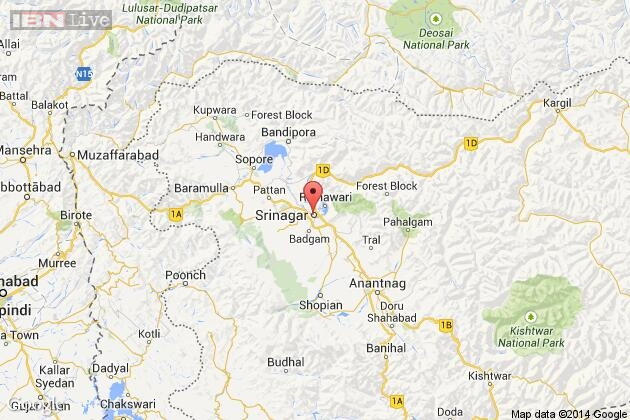 J&K: 2 troops killed in 'case of mistaken identity'