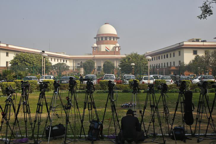 Supreme Court asks IT Ministry to respond on blocking circulation of rape videos