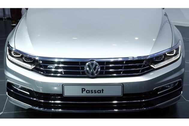 Volkswagen recalls new Passat cars over electrical fault - News18