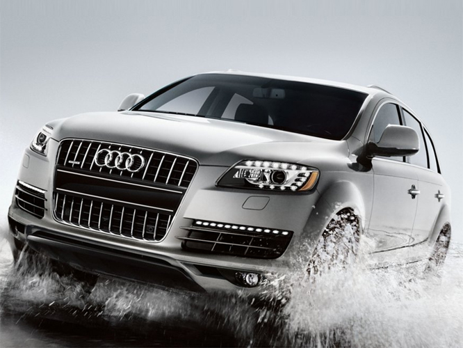 Why Audi Suv Price Had Been So Popular Till Now Audi Suv - Audi all car price
