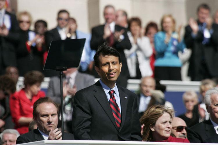 Bobby Jindal slams Hillary Clinton, Obama ahead of US Republican debate
