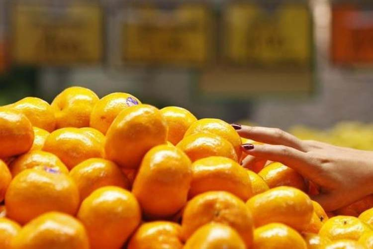 Citrus fruit linked with melanoma in preliminary study