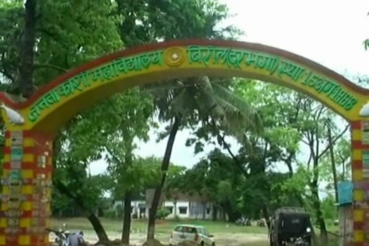 Caught on camera: Over 370 students openly cheat in Bihar University