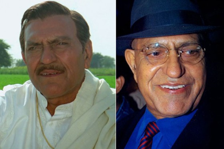 amrish puri film