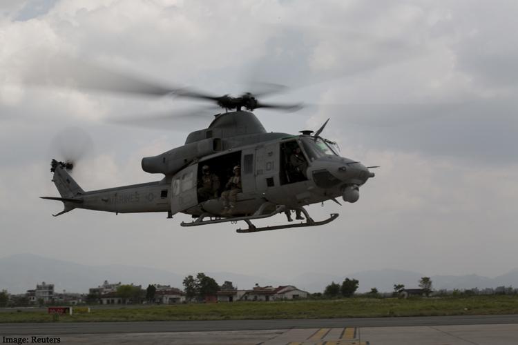 Pakistan Barely Avoided Osama-Like Raid By US Navy Seals Last Month