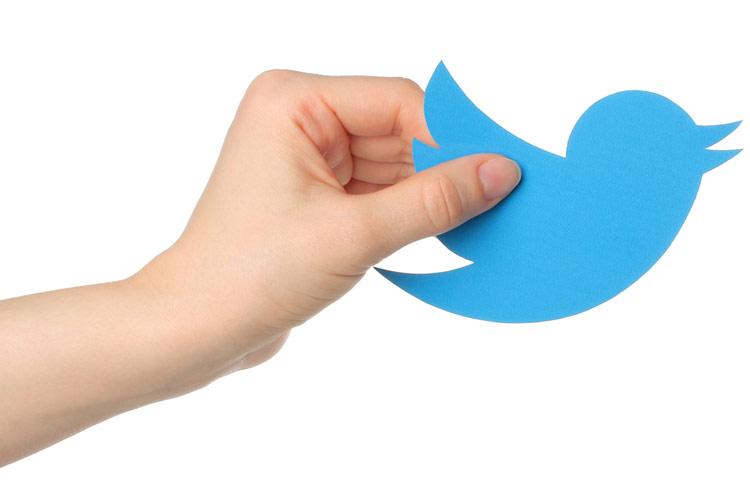 Holding back Twitter