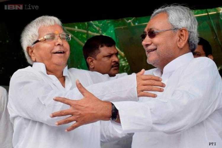 Bihar elections: Key leaders of JDU-RJD-Congress Mahagathbandhan - News18