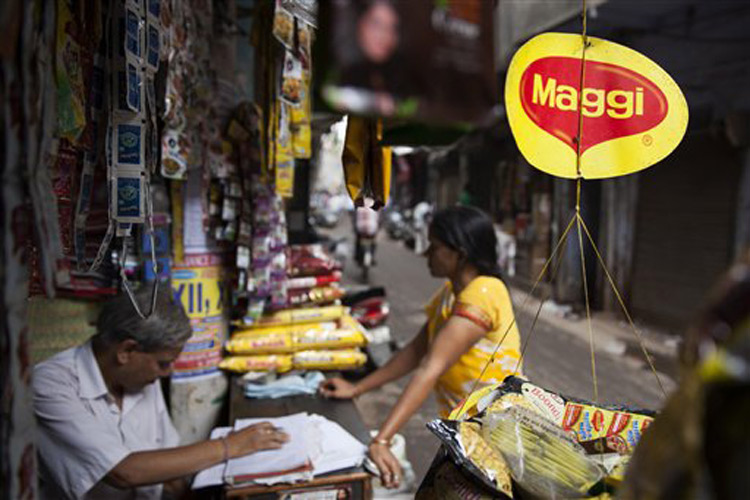 Nestle says not exiting India, Maggi will be back in Indian markets soon