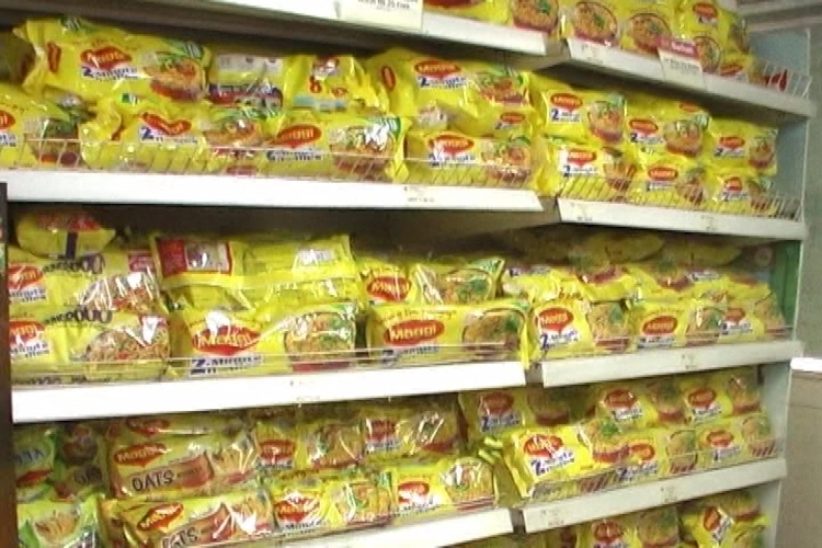 sponsorship of maggi noodles Maggi noodles is manufactured by nestle under instant maggi noodles brand was in their growth stage in 1990s till sponsor health camps etc to educate the.