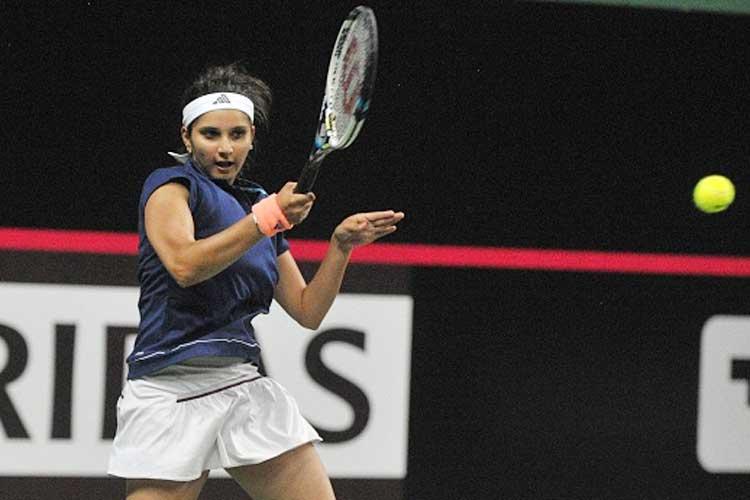 Sports Ministry nominates Sania Mirza for 2014-15 Rajiv Gandhi Khel Ratna