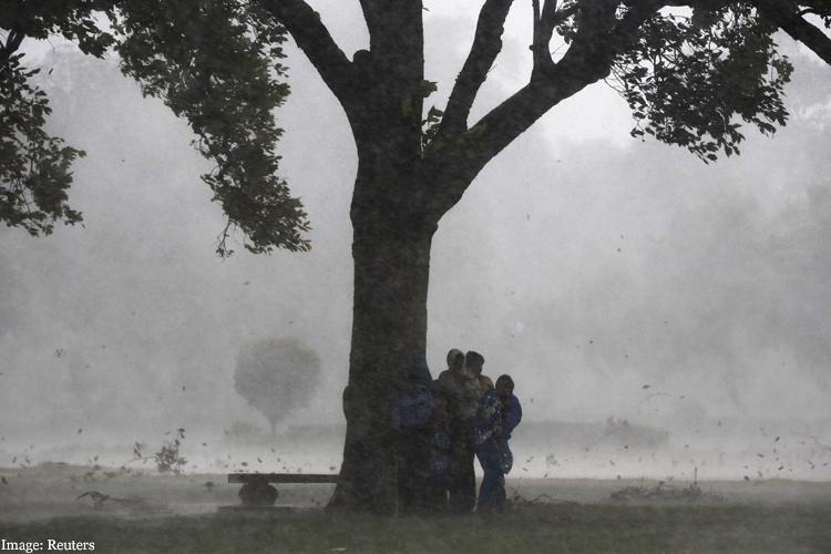 Two dead in Nainital as heavy rains lash Uttarakhand