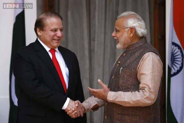 PM Modi to meet Pakistan Prime Minister Nawaz Sharif in Russia: Sources