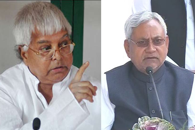 Here are the seats which JDU, RJD, Congress will contest in Bihar Assembly elections - News18