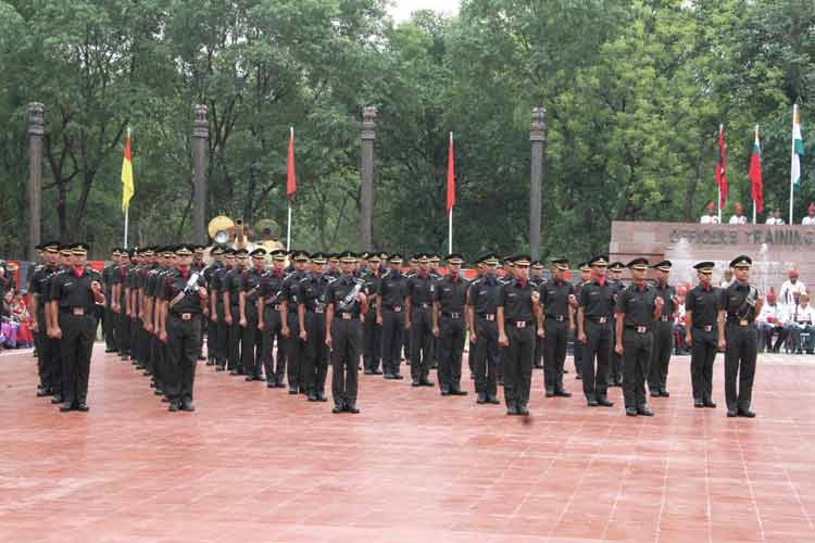 special commissioned officers in indian army Officers commissioned in ta infantry may be called out for military service for longer duration depending on requirement selection procedure of territorial army 2013 : civilian candidates.