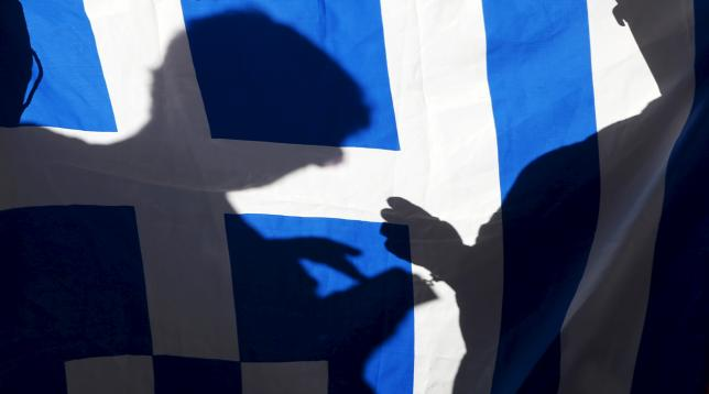 S&P lowers Greece sovereign credit rating amid economic crisis