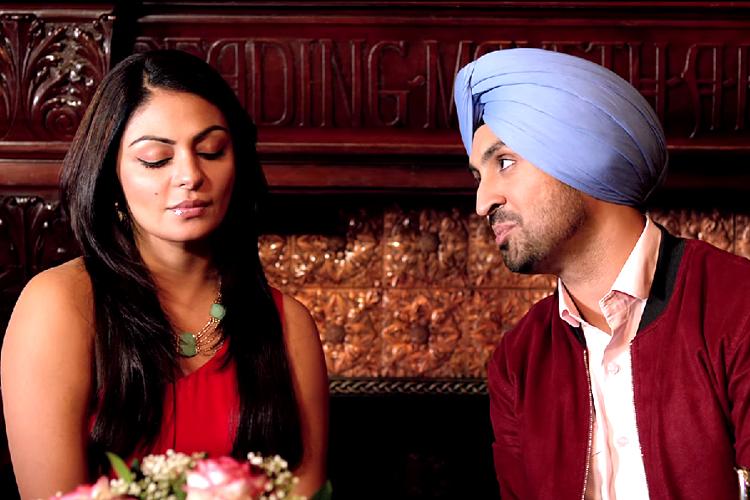 Sardaar Ji 2015 Punjabi Movie Watch Online/Watch Full