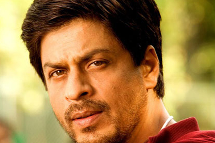 I will die rather than crack under pressure: Shah Rukh Khan