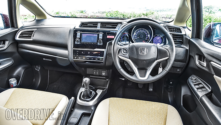 Honda Jazz Re Launched In India Prices Start At Rs 5 3