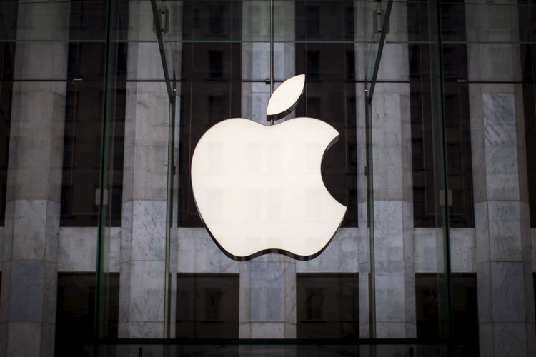 Apple shares slide further, wipes out more than $96 billion in market value
