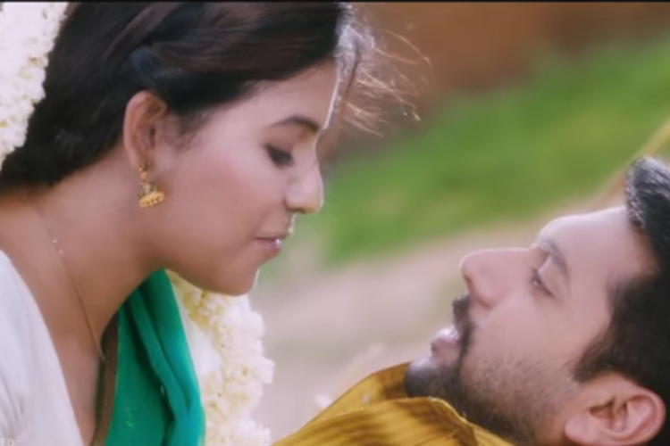 Watch:The official teaser of Jayam Ravi 'Appa Takkar' is loud and enjoyable