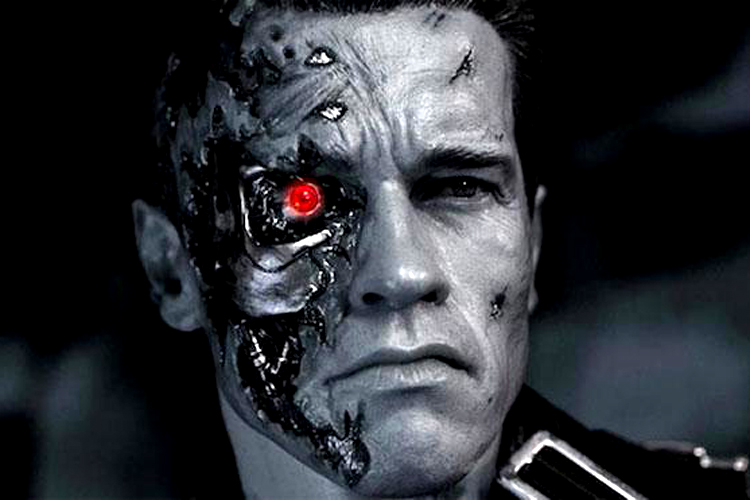 The New Terminator Movie Everything We Know So Far