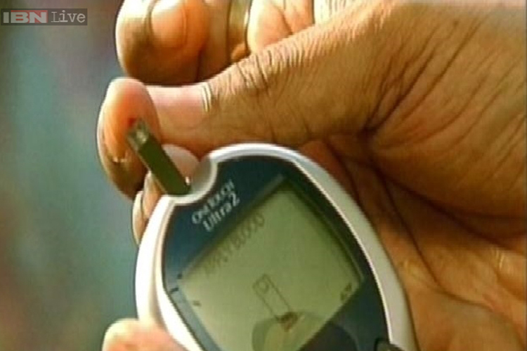 Indian-American gets USD 3 mn grant for treatment of diabetes