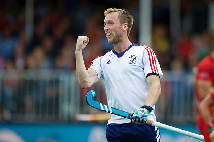 Britain spike Pakistan's semi-finals hopes; Aussies advance at Hockey World League