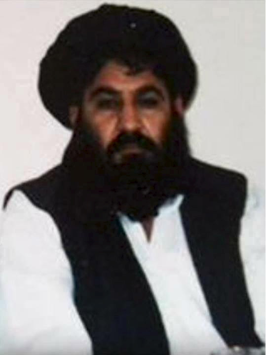 New Taliban chief was an Afghan minister during IC814 crisis