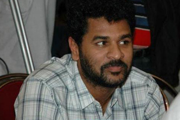 Prabhudeva likely to produce a Tamil film soon