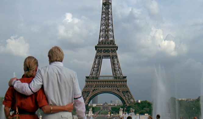 「eiffel tower movie scene」の画像検索結果