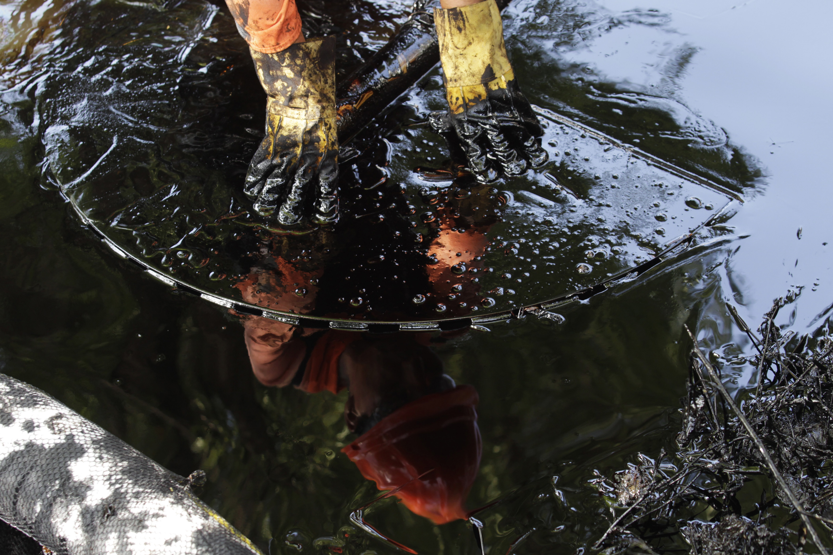 BP agrees to claims worth USD 18.7 bn over Gulf of Mexico spill