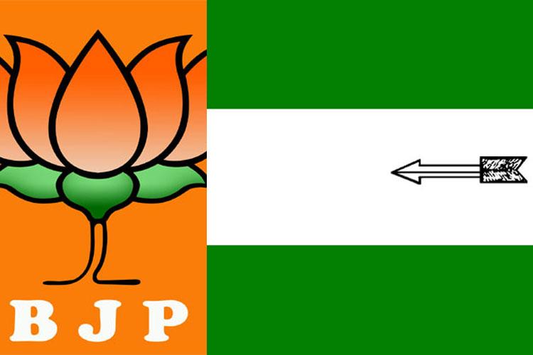 BJP, JD(U) spar over Bihar Legislative Council polls