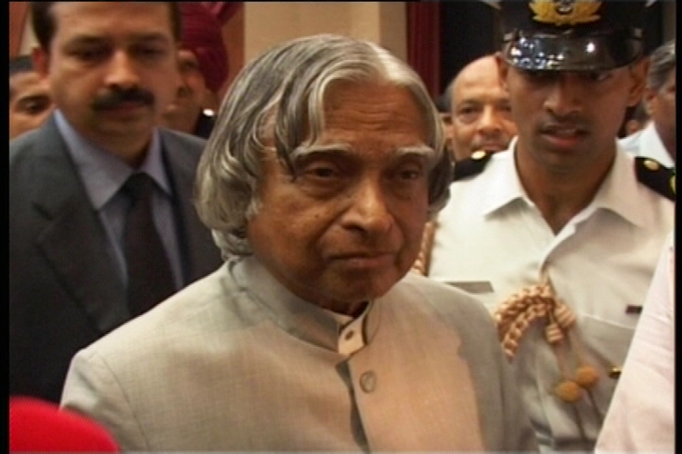 Day before death kalam enquired about elder brother 39 s for Abduls indian bengali cuisine