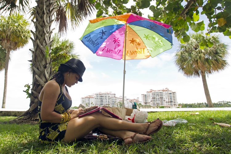 Heading to the beach? Here are some gadgets that you should carry along