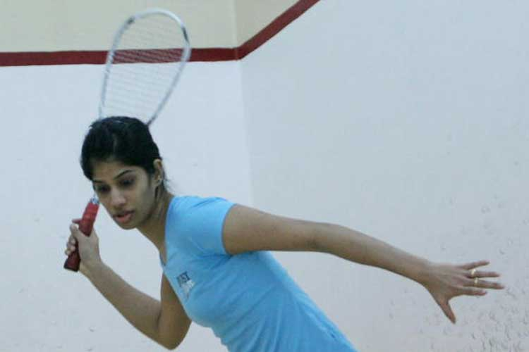 Squash: Joshna Chinappa, Kush Kumar reach quarters at Victorian Open