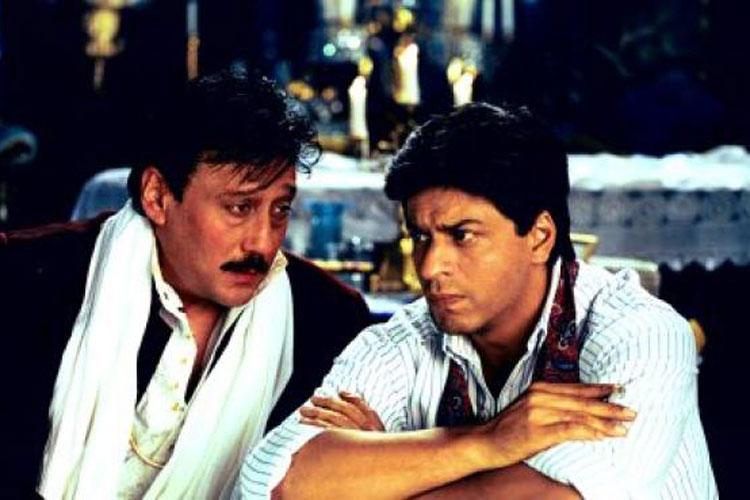 Major characters in Devdas Hindi Movie