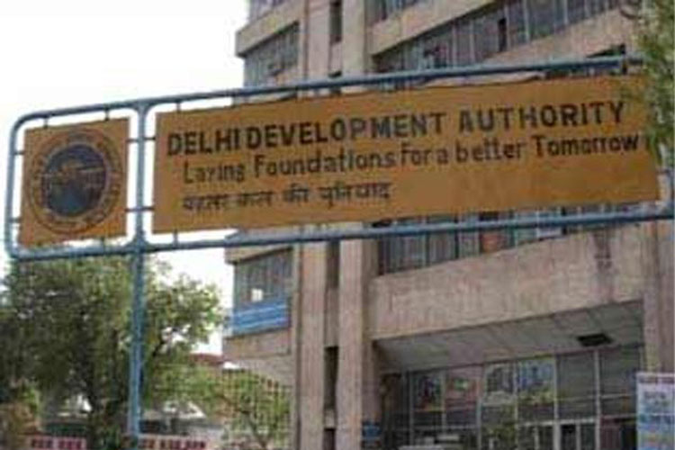 IAS officer Arun Goel takes over as new Vice Chancellor of DDA