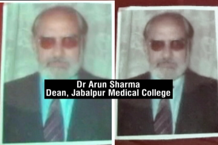 Alprax, other medicines found in deceased dean?s hotel room: Sources