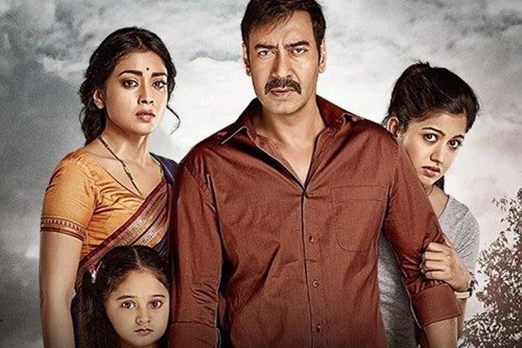 'Drishyam' earns above Rs.30 crore in opening weekend