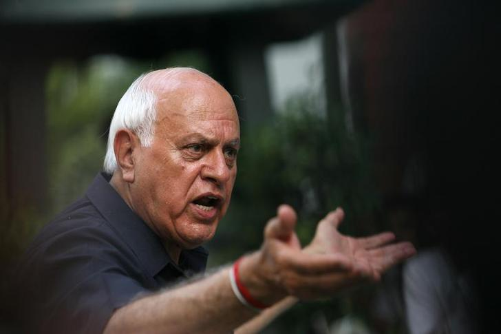 When Farooq Abdullah shouted at RAW Chief during Kandahar hijack
