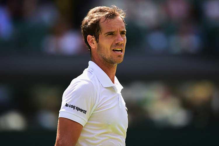 Wimbledon: Grigor Dimitrov splits with coach Roger Rasheed