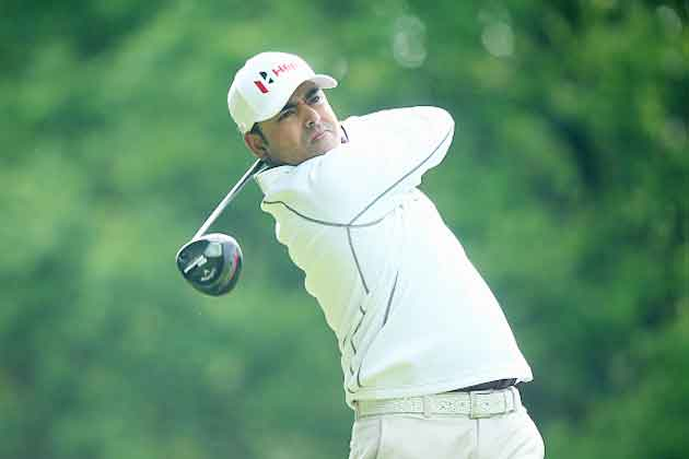 Family will be key to Anirban Lahiri's success at Alstom Open de France