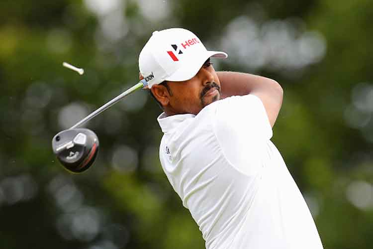 Indian golfer Anirban Lahiri finishes tied 30th in French Open