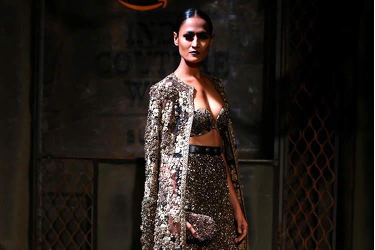 AICW 2015, day 1: 10 looks we fell for almost instantly from Sabyasachi and Christian