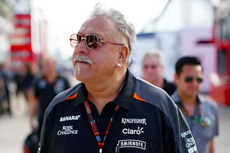 Bernie Ecclestone should un-crap the F1 with help from teams: Vijay Mallya