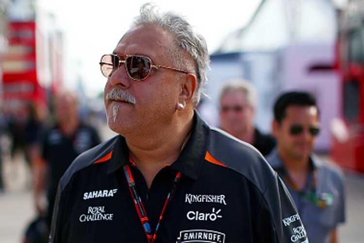 Bernie Ecclestone must help improve F1 image, says Vijay Mallya
